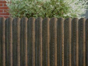 Fiberfence Fiberglass Privacy Fencing