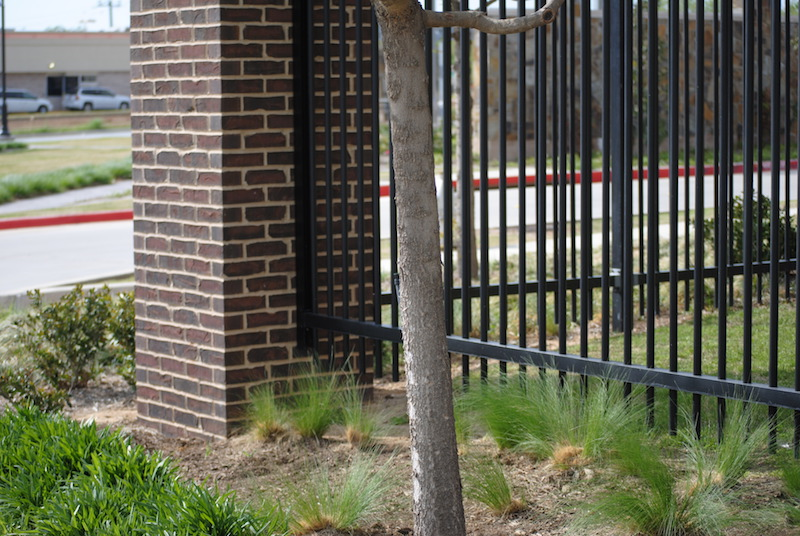 Fiberfence Lexington Fiberglass Ornamental Fencing